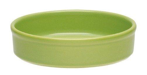 Форма для крем-брюле, 12 см (цвет: зеленое яблоко) Emile Henry