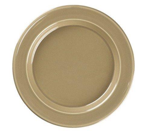 Тарелка десертная 21см (цвет: мускат) Emile Henry
