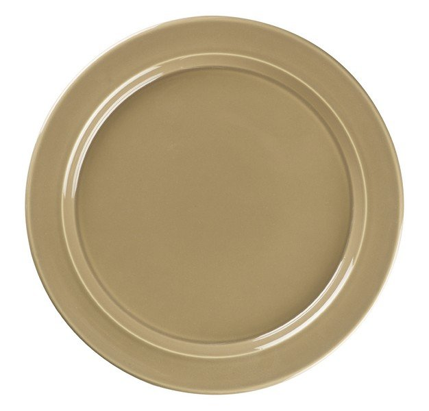 Тарелка обеденная 28см (цвет: мускат) Emile Henry