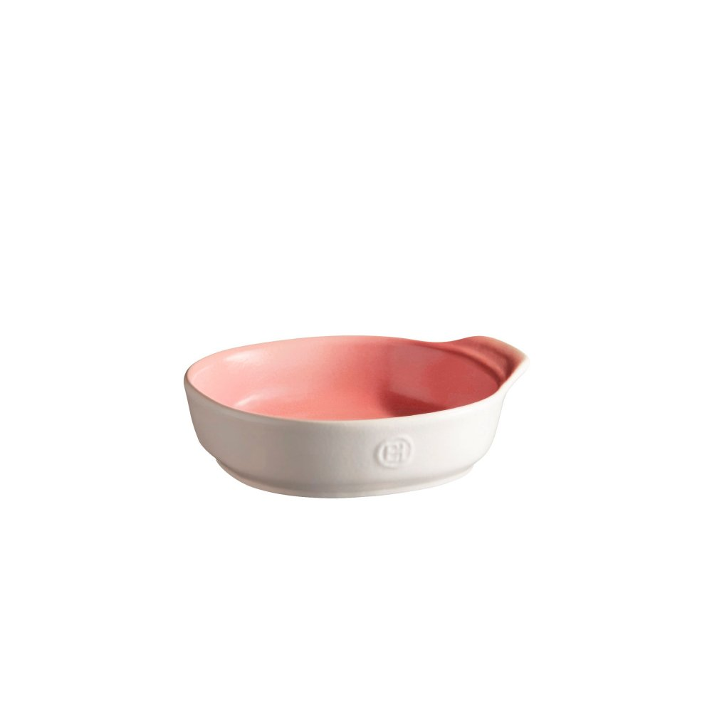 Блюдо Аперитив Тапас, Emile Henry, цвет: розовый