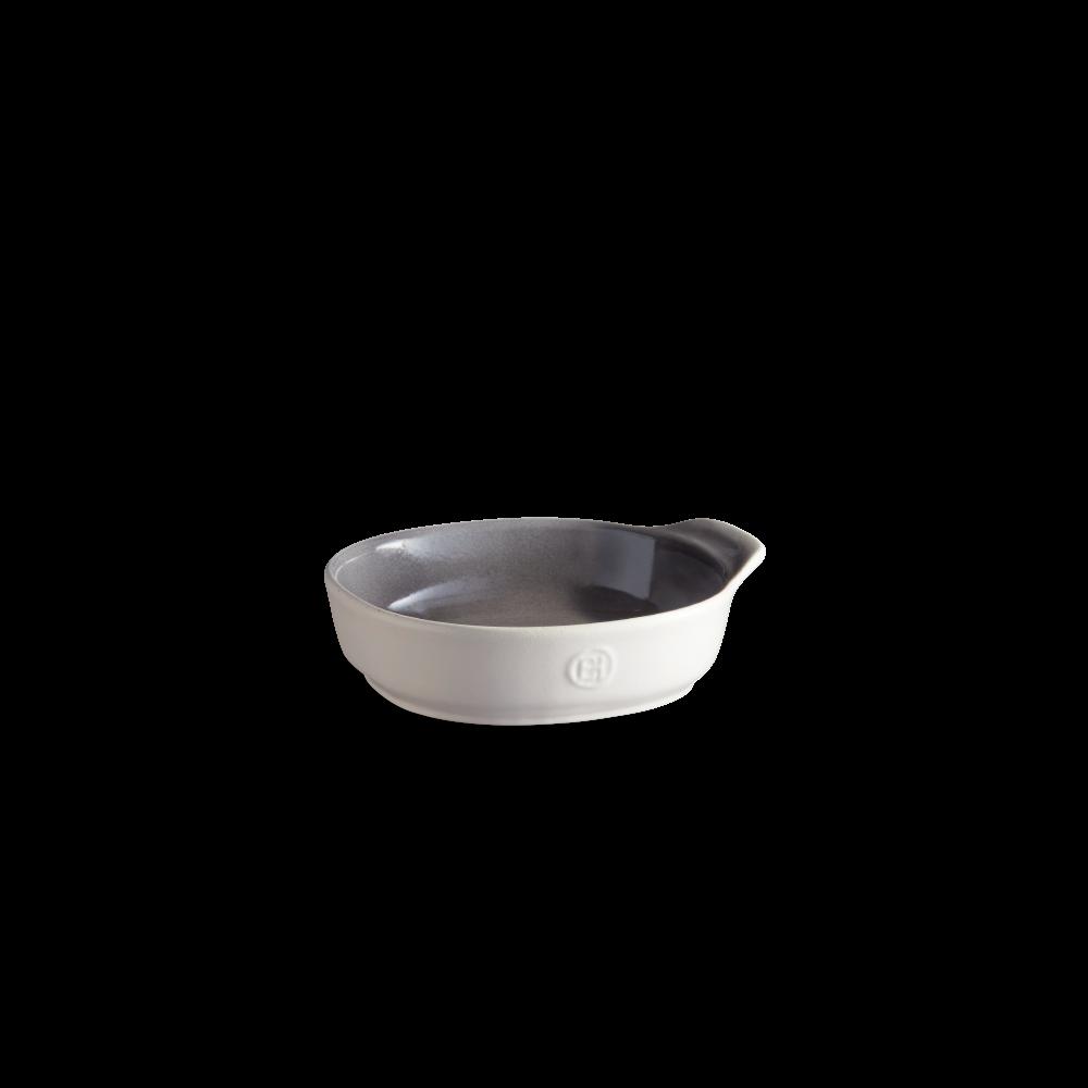 Блюдо Аперитив Тапас, Emile Henry, цвет: серый