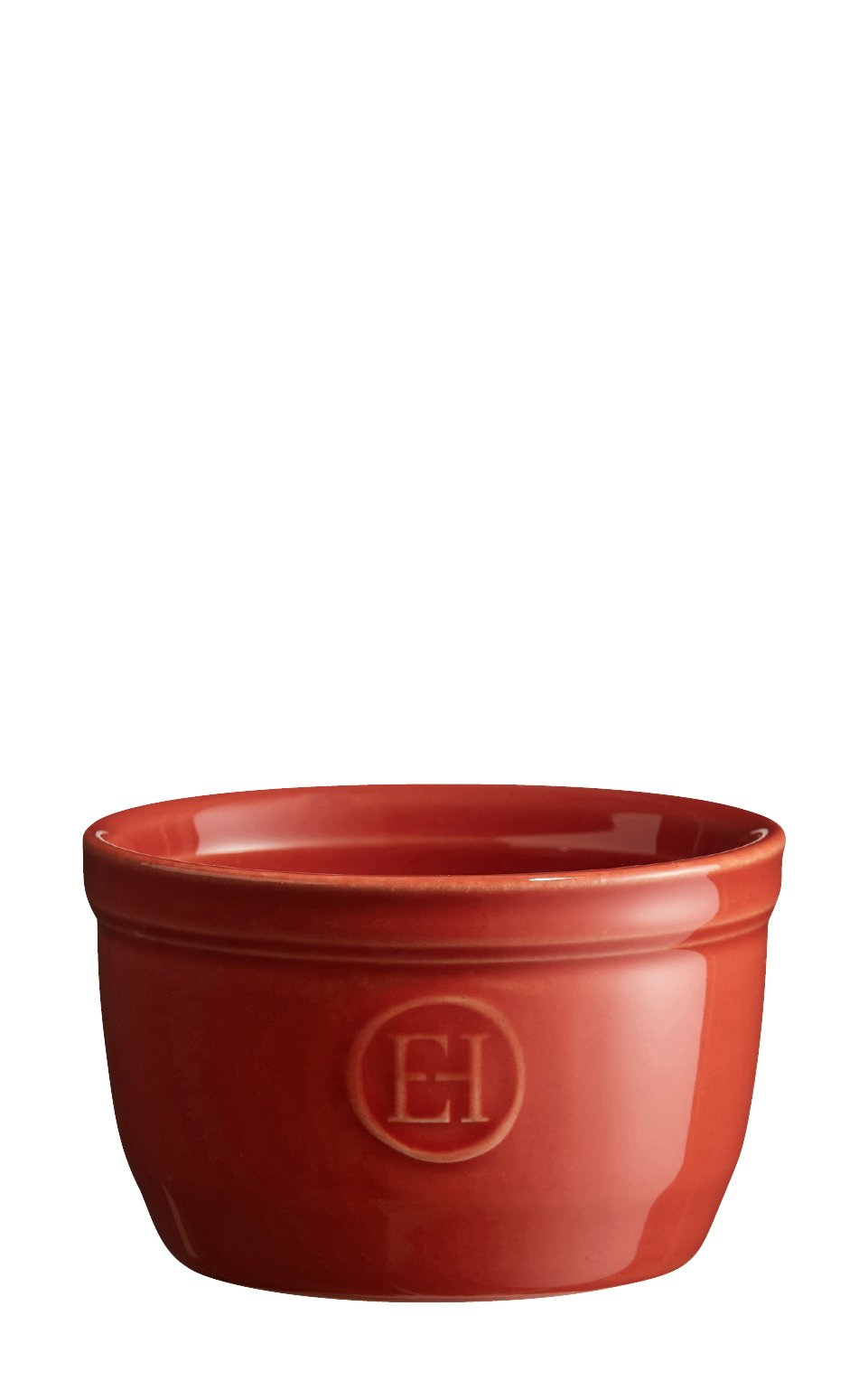 Рамекин Emile Henry 9 см, цвет: терракот, малый