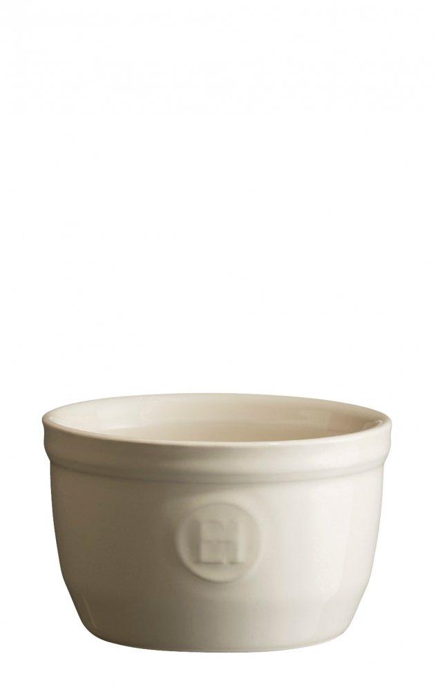 Рамекин Emile Henry 9 см, цвет: крем, малый