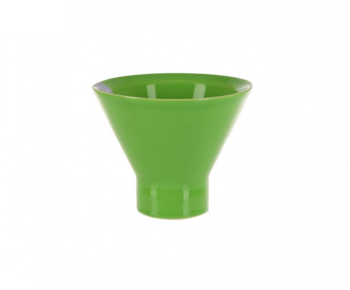 Яичница-минутка 10 см (цвет: зеленое яблоко) Emile Henry