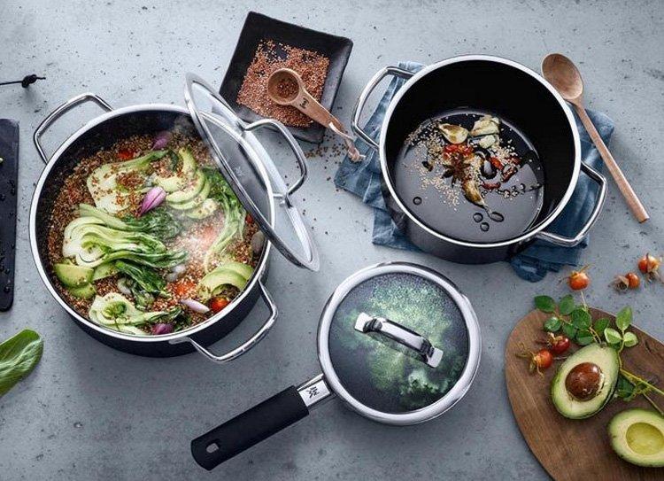 Посуда WMF
