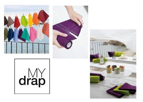 Практичность MyDrap