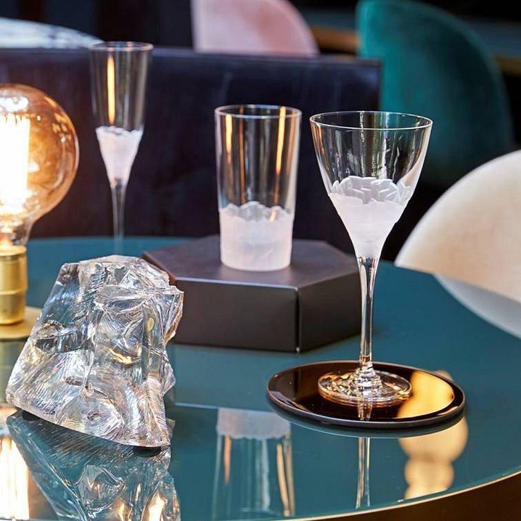 Коллекции Cristal d'Arques Paris